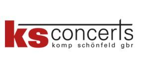 Logo von ks concerts
